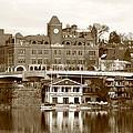 Georgetown by Scott Fracasso