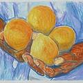 Georgia Peach by Diana Davenport