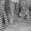 Georgia Prisoners, 1941 by Granger