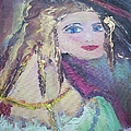 Georgiana And The Ring by Judith Desrosiers