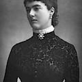 Georgina Ward (1846-1929) by Granger