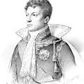 Geraud-christophe-michel Duroc, Duke De by Granger