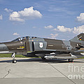 German Air Force F-4f Phantom II by Timm Ziegenthaler