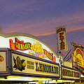 German Fries Topsfield Fair by David Stone