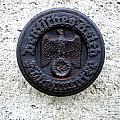 German Reich Seal by Henrik Lehnerer