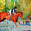 Germantown Jumper by Ron Lace