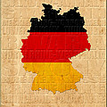 Germany by Andrew Fare