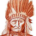 Geronimo by Kevin Nodland