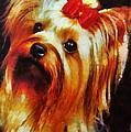Gertrude Roo by Janice MacLellan