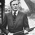 Get Carter  by Silver Screen