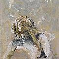 Getsemani by Jacqueline Shaw