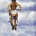 Getting The Air by Roy Pedersen