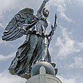 Gettysburg Angel 2 by Susan McMenamin