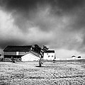 Gettysburg Battlefield 2779b by Guy Whiteley