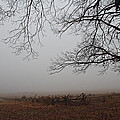 Gettysburg by David Rucker