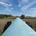 Gettysburg Vintage Cannon Macro by Terri Winkler