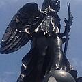Gettysburg's Guardian Angel by Christina Talarico