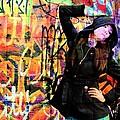 Ghetto Colours by Alice Gipson