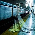 Ghost Bride by Diane Diederich