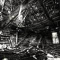 Ghost House Hd by Jakub Sisak