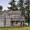 Ghost Manor by Pamela Baker