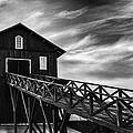 Ghost Town by Daniel Bjorck