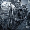 Ghost Train by Edward Fielding