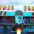 Ghost Train by Terri Waters