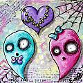 Ghoulfriends by Lizzy Love