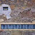 Giannini's Wall by Hugh Smith
