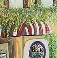 Gianni's Bistro by Eloise Schneider