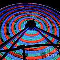 Giant Wheel by Mark Miller