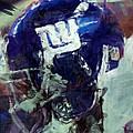Giants Art by David G Paul