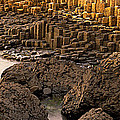 Giants Causeway, Antrim Coast, Northern by Panoramic Images