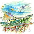 Gibraltar 02 by Miki De Goodaboom