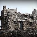 Gillette Castle by Priscilla Richardson