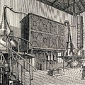 Gin Distillery by George Bernard/science Photo Library
