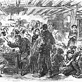 Gin Mill: London, 1861 by Granger