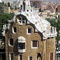 Ginger Bread House by Steven Baier