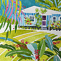 Ginger Cottage by Sherri Bails