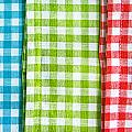 Gingham by Tom Gowanlock