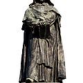Giordano Bruno by Fabrizio Troiani