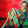 Girl by Helena Wierzbicki