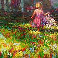 Girls Will Be Girls by Talya Johnson