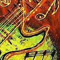 Gitar by Leon Zernitsky