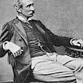 Giuseppe Zanardelli (1824-1903) by Granger