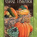 Give Thanks by Debbie DeWitt