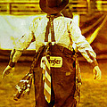 Gizmo The Rodeo Clown by Alice Gipson