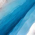 Glacial Rift by Kristin Elmquist