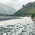 Glacial River by MotHaiBaPhoto Prints